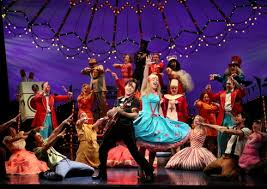 broadway musical
