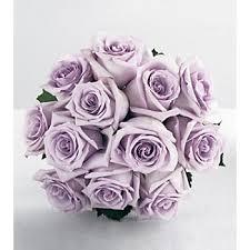 lavender rose bouquets
