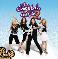 cheetahs girls 2