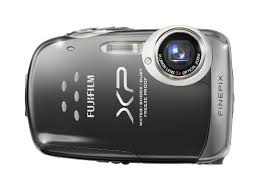 Fujifilm Waterproof Camera