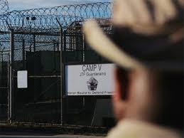 guantanamo detention
