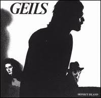 J. Geils Band - Monkey Island