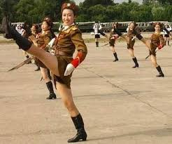 hot korean woman