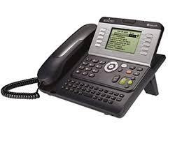 alcatel ip phones