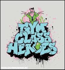 gym class heroes shirt