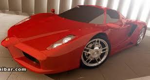 replica supercars