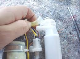 fuel pump hose