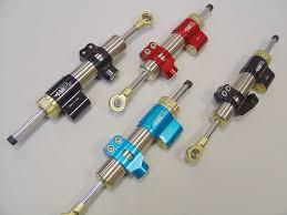 matris steering dampers