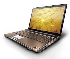 hp laptops models