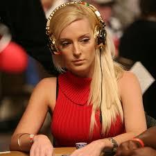 absolute poker girl