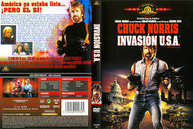 invasion usa dvd