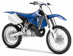 new yamaha dirt bikes