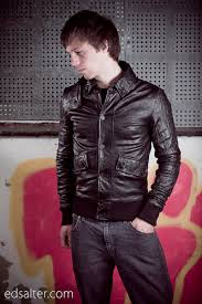 design leather jackets
