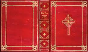 bible book cover