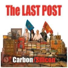 carbon silicon the last post