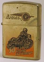 harley zippos