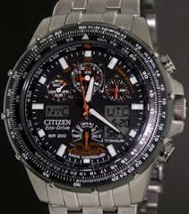 citizen wrist watches