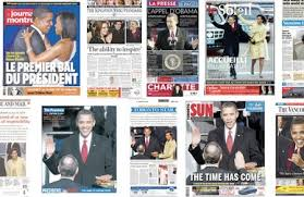 november 5 2008 newspaper