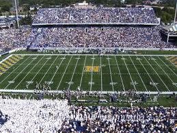 navy marine corp stadium