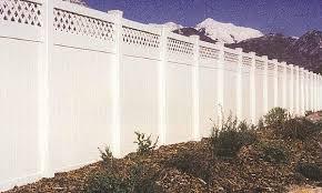 privacy fences ideas