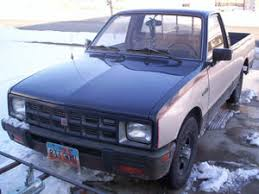 81 chevy luv