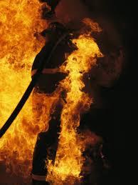 firefighting prints