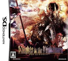 ds rpg game
