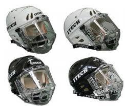 itech helmet