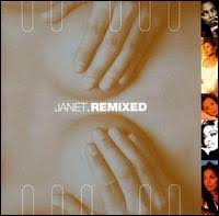 janet remixed