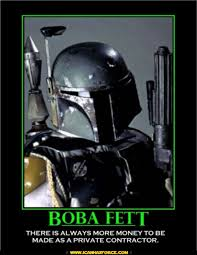 boba fett photos