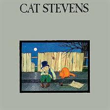 cat stevens albums