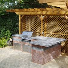 barbecue build