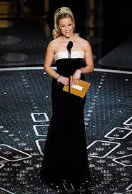 Kirk Douglas at The Oscars