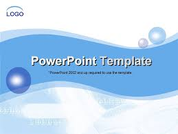 free powerpoint slides template