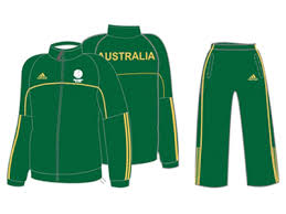 new tracksuits