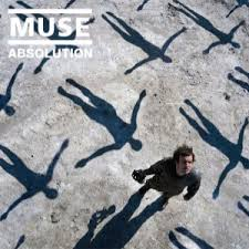 TOP 10 ALBUMS EVER Absolution