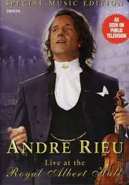 andre rieu live at the royal albert hall