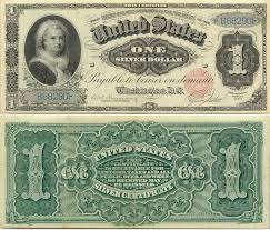 old us paper money
