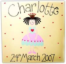 childrens canvas pictures