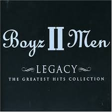 Boyz II Men - Hey Lover
