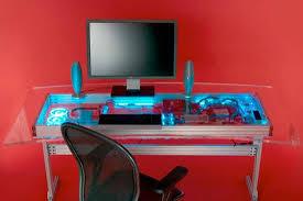 custom pc desk