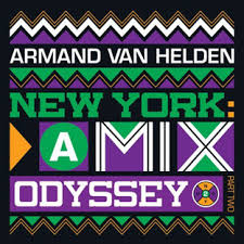 Armand Van Helden - New York: A Mix Odyssey