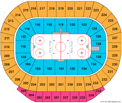 map of rexall place