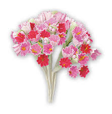 bunches flower