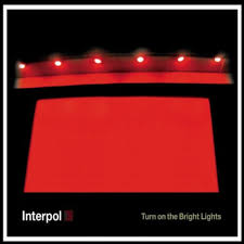Interpol - PDA