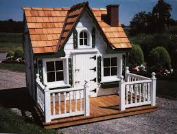 playhouse sheds