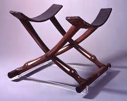 ancient egypt furniture