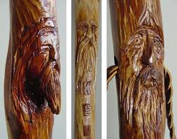 carving stick