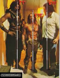 cast of conan the destroyer
