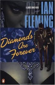 007 diamonds are forever